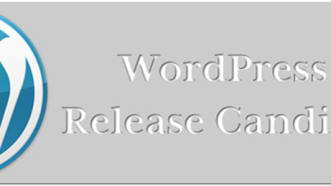 Descarga WordPress 3.1 Release Candidate 3