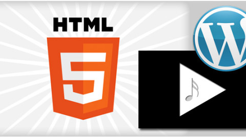Audio con HTML5 para WordPress en un shortcode