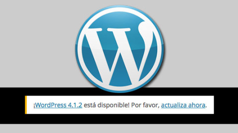 WordPress 4.1.2 – Actualización de Seguridad