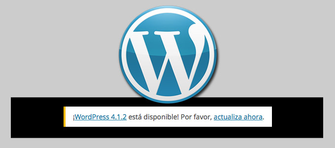 WordPress 4.1.2